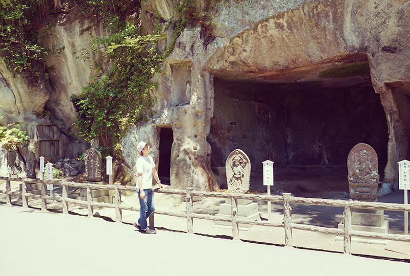 松島にある瑞巌寺