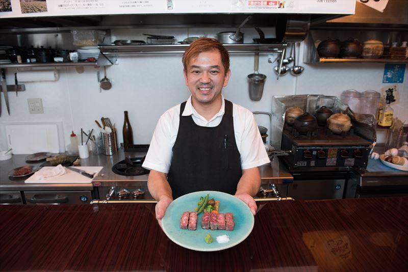 広島牛食べ比べセット
