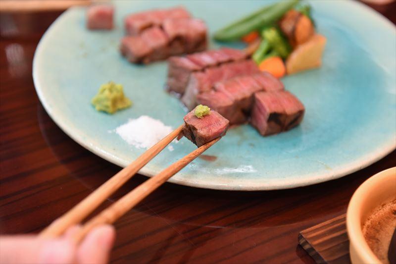 美味しそうな広島牛