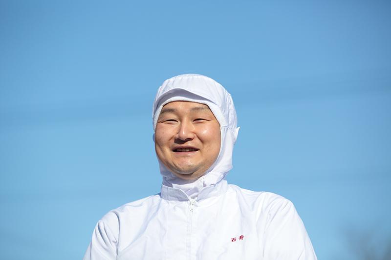 有限会社十勝スロウフード石井さん
