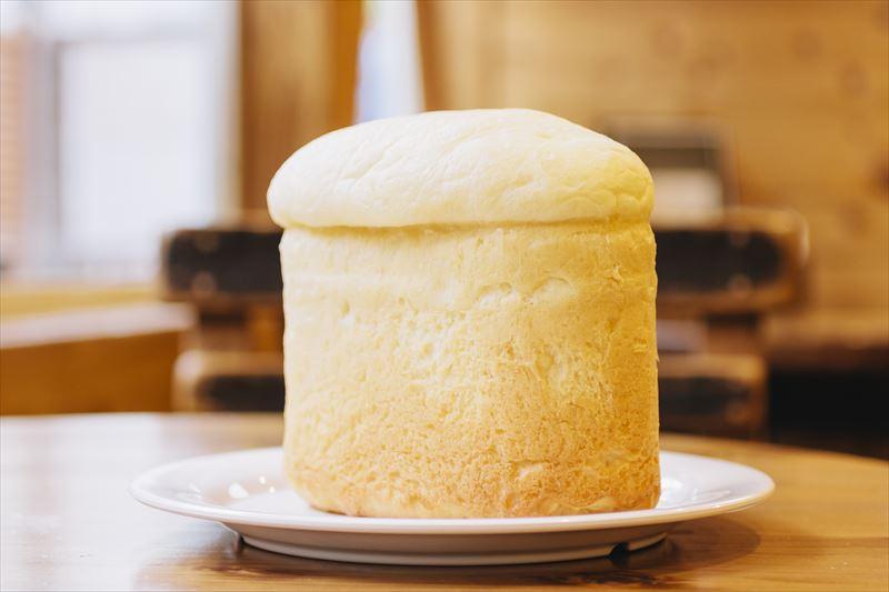 牧場まかないパン