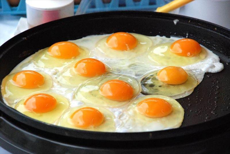 たまご庵の卵イベント