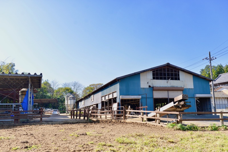 木名瀬牧場